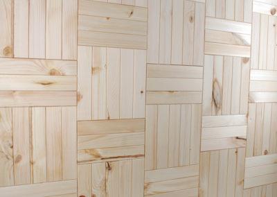 NORTO Leth træbeklædning til vægge