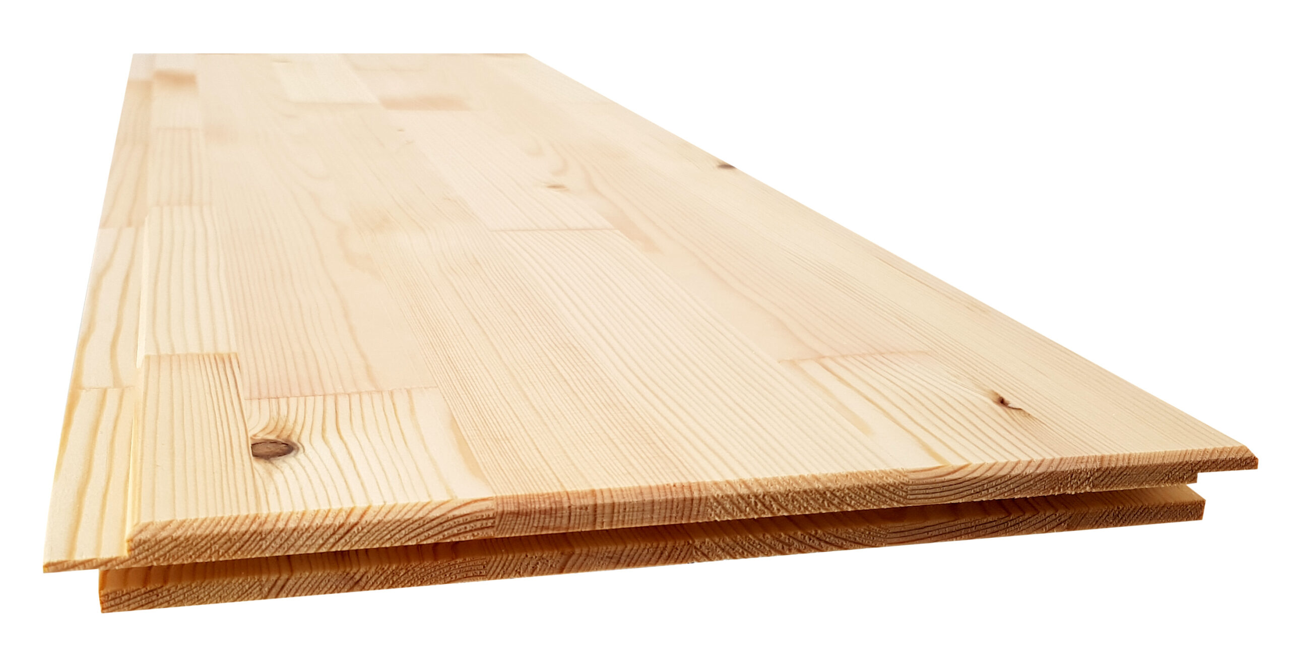 NORTO Friis træpanel (ubehandlet)
