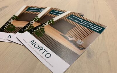 Ny NORTO inspirationsbrochure