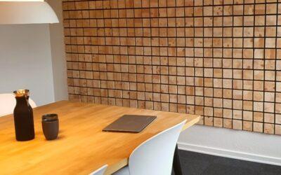 Sådan løser I problemet med dårlig akustik på kontoret