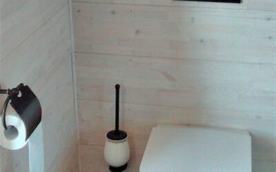 Sådan indretter du et bæredygtigt badeværelse