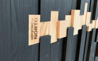 Metsä bringer artikel om NORTO i Timber Magazine